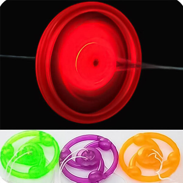 Fitness Children Luminous Toys