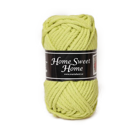 Home Sweet Home - Lime