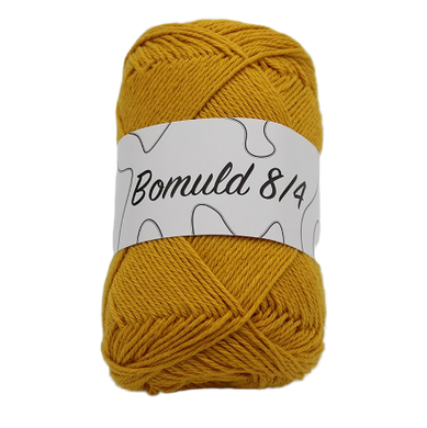 Bomuld 8/4 - Col. 34