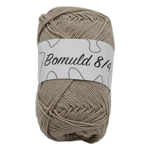 Bomuld 8/4 - Col. 04