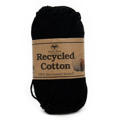 Recycled Cotton Sort