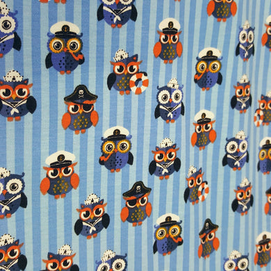 Sailor Owls