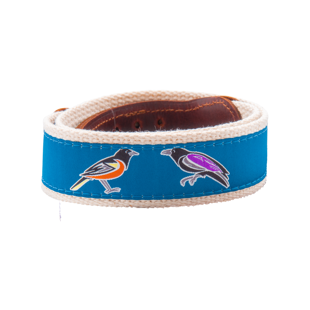Baltimore Birds Children's Belt