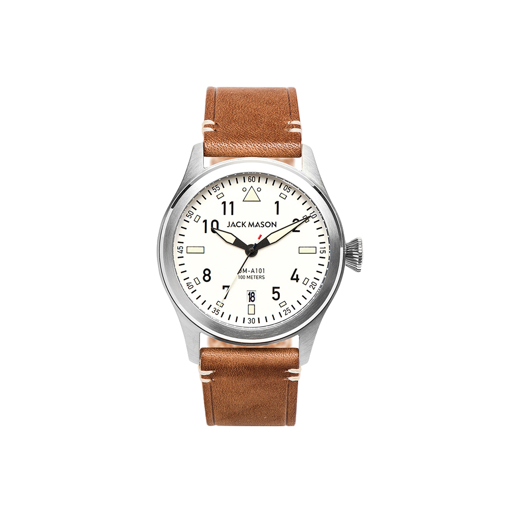 Jack Mason Aviation Watch