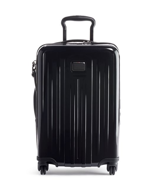 Tumi International Expandable 4 Wheel Carry On