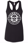 GORR Team Badge Women's Racerback Tank Top