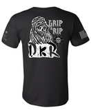 """Grip 'N Rip"" DKR 2020 Men's T-Shirt"