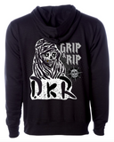 """Grip 'N Rip"" DKR 2020 Hooded Sweatshirt"