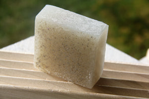 Peppermint Sensation Bar Soap