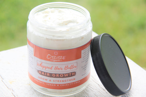 Hair Growth Butter