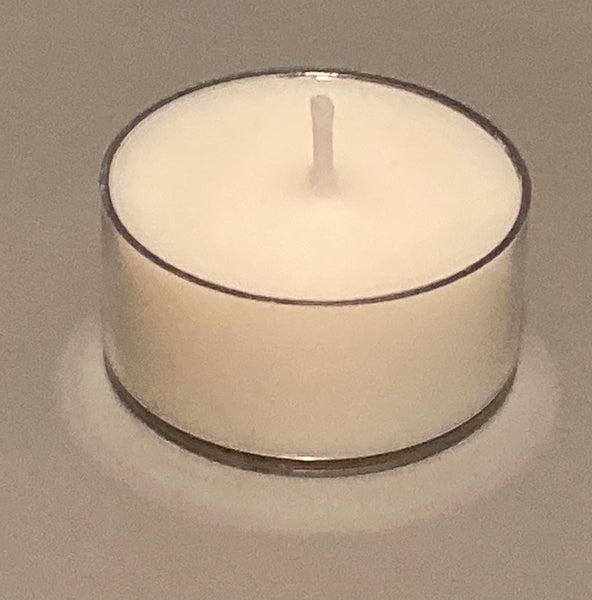 Fruit Scented Tea Light Soy Candle