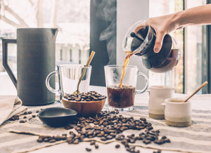 How to brew a perfect French Press coffee