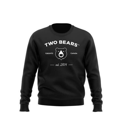 Two Bears Sweater