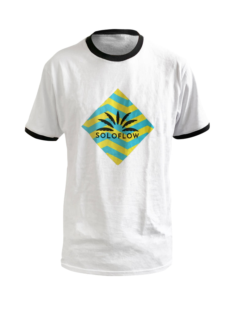 Diamond Tee - Soloflow Brand Merch