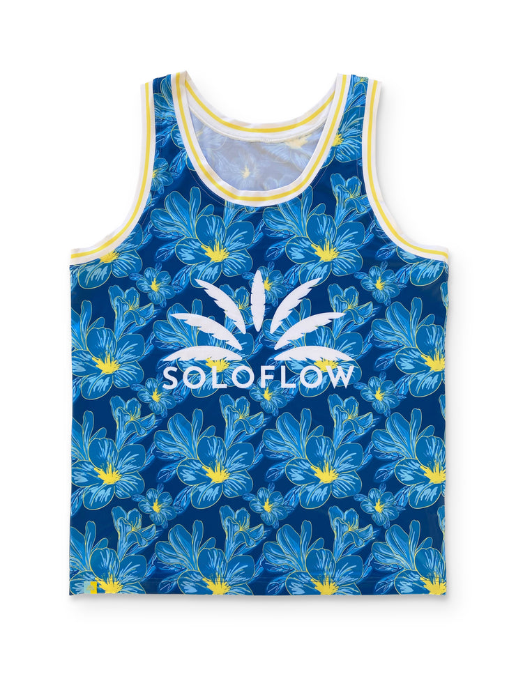 Soloflow Basketball Jersey