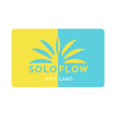 Soloflow Gift Card - Soloflow Brand Merch