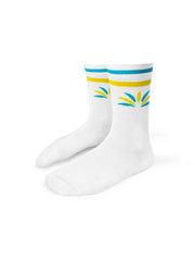 Mismatch Stripe Socks - Soloflow Brand Merch