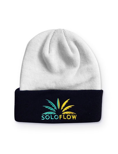 Snow Cap Winter Hat - Soloflow Brand Merch