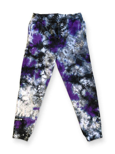 Soloflow Galaxy Dye Jogger Sweatpants