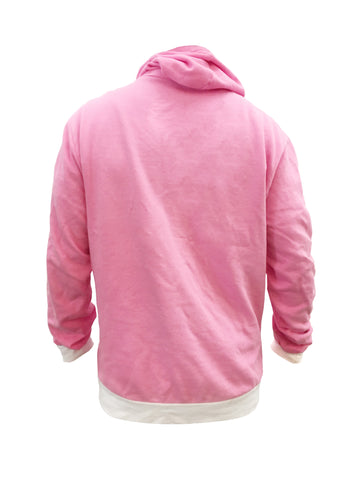 Strawberry Frosted Hoodie - Soloflow Brand Merch