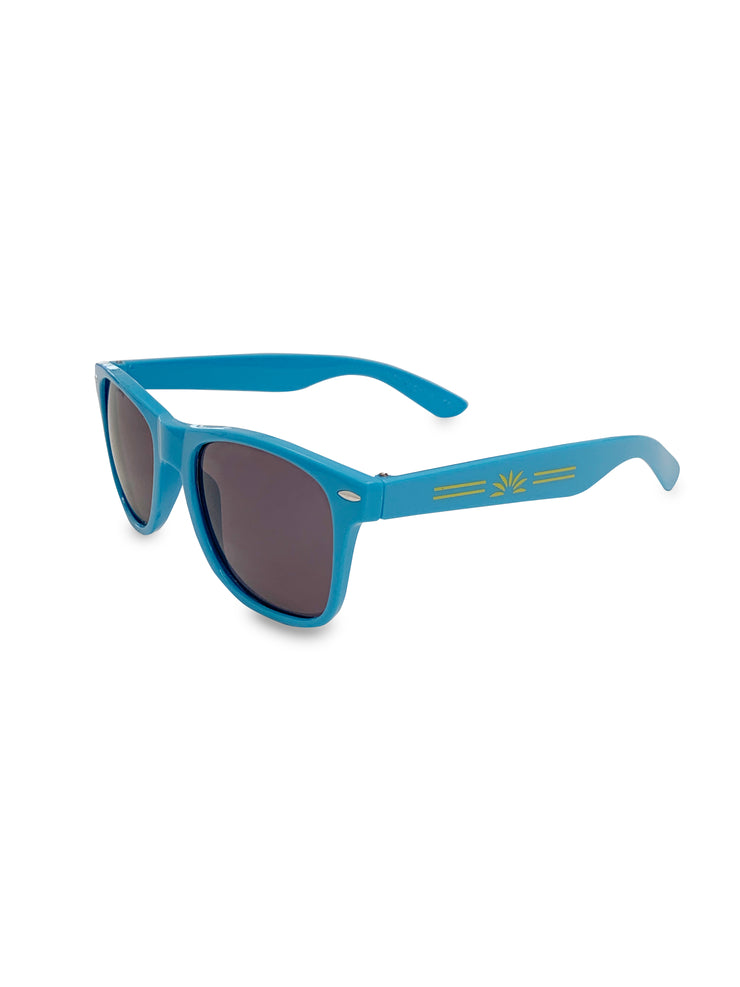 Solo Shades (Blue)  - Soloflow Brand Merch
