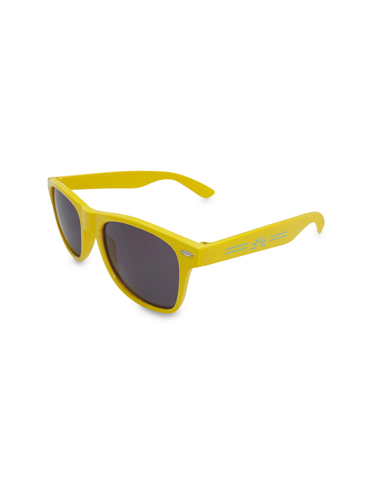 Solo Shades (Yellow)  - Soloflow Brand Merch