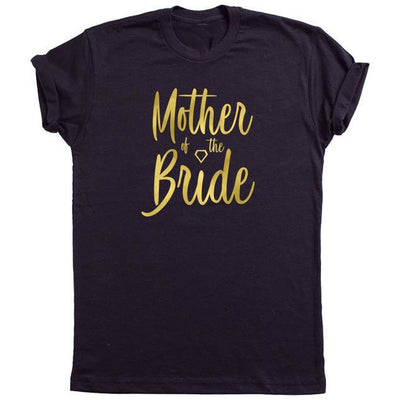 Parents of the Bride and Groom Shirts