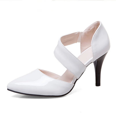 MMOTB Pointed Toe  High Heels
