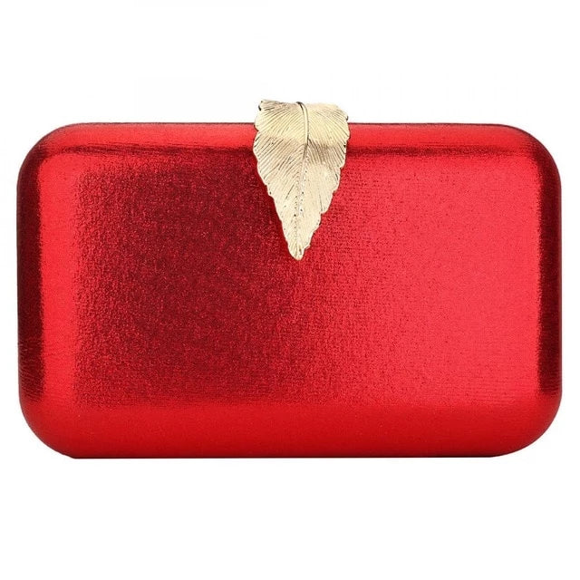 MMOTB Zinc Alloy Clutch Bag