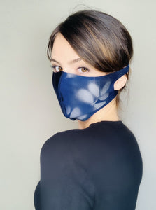 Acacia Art Fashion Mask