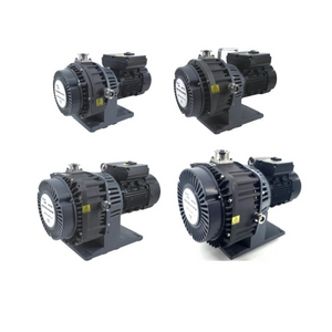 Accessories - Dry Scroll Vacuum Pump