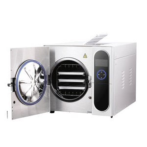 Autoclave – Bench Models N Class