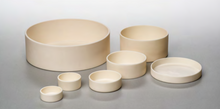 Load image into Gallery viewer, Accessories - Ceramic Crucibles - Circular Dishes