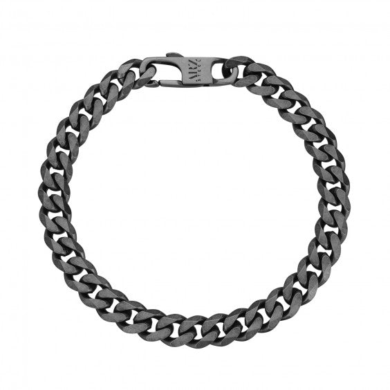 Bracelet A.R.Z.Steel Antique Stainless Steel AS-B210