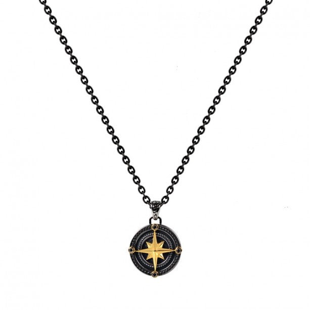 Collier A.R.Z STEEL AS-P70-28