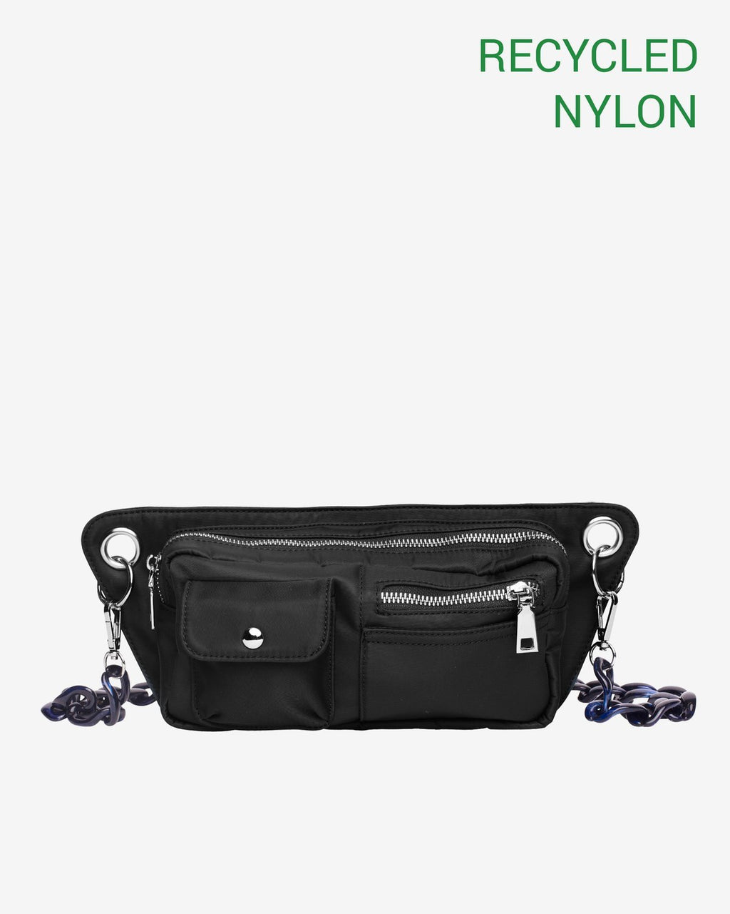 Brillay Nylon Black