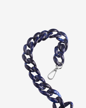 Chain Handle Midnight Blue