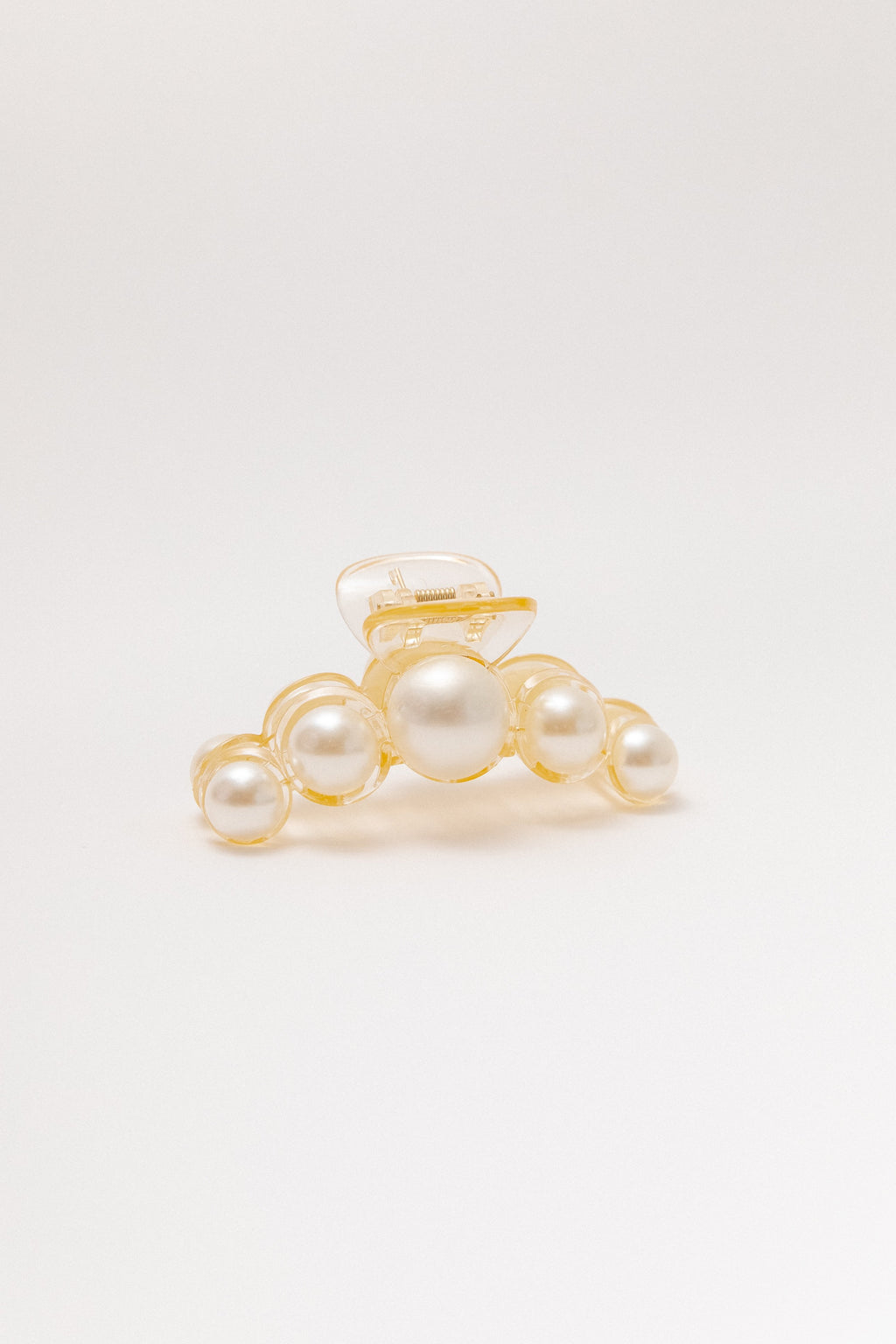 Flounder Pearl Clip