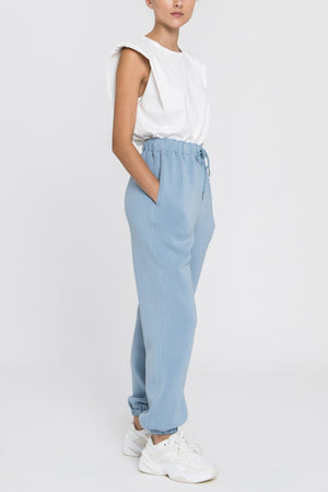 Loungewear Pants in Blue