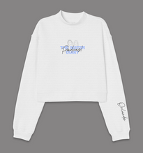 Load image into Gallery viewer, The Sister Diary crewneck