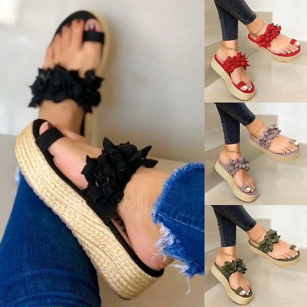 Sandalias Livaday™ Floral