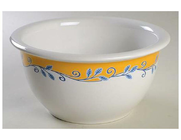 Corning CASA FLORA Bella Vista 2 Qt MIXING BOWL 8 3/4