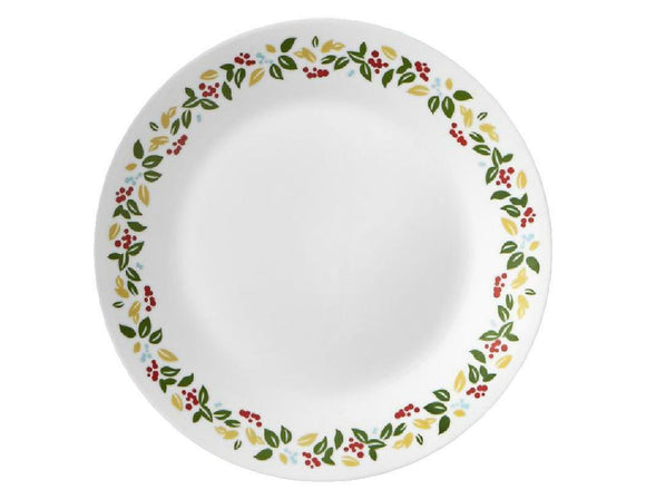 1 Corelle HOLIDAY BERRIES 6 3/4