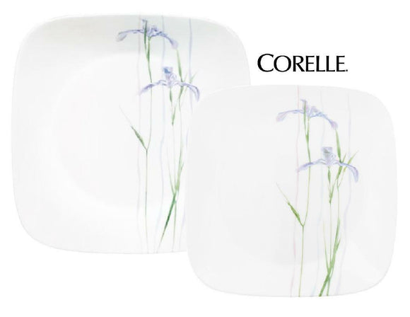Corelle SHADOW IRIS 10 1/4