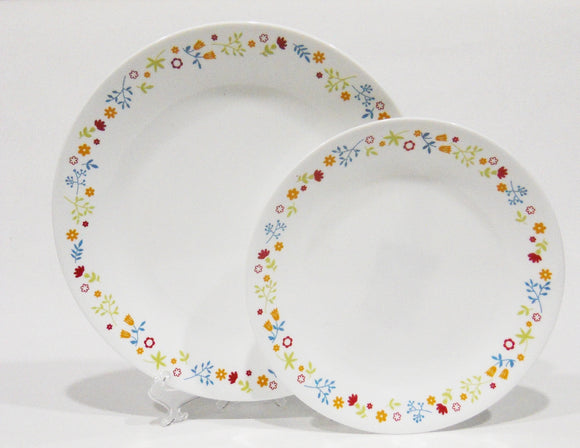 *NEW Corelle FEBE DITSY FLORAL Choose: 10 1/4