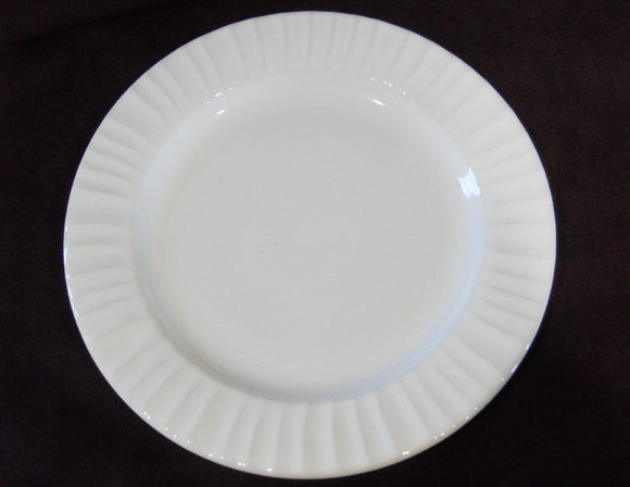 *NEW Corningware FRENCH WHITE 8