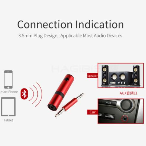 Wireless Jack  | Bluetooth