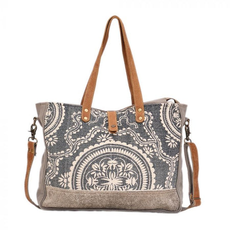 MYRA ABRIDGE WEEKENDER BAG