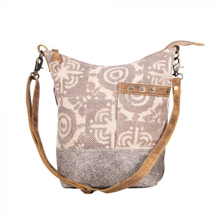 MYRA ARCHAIC SHOULDER BAG