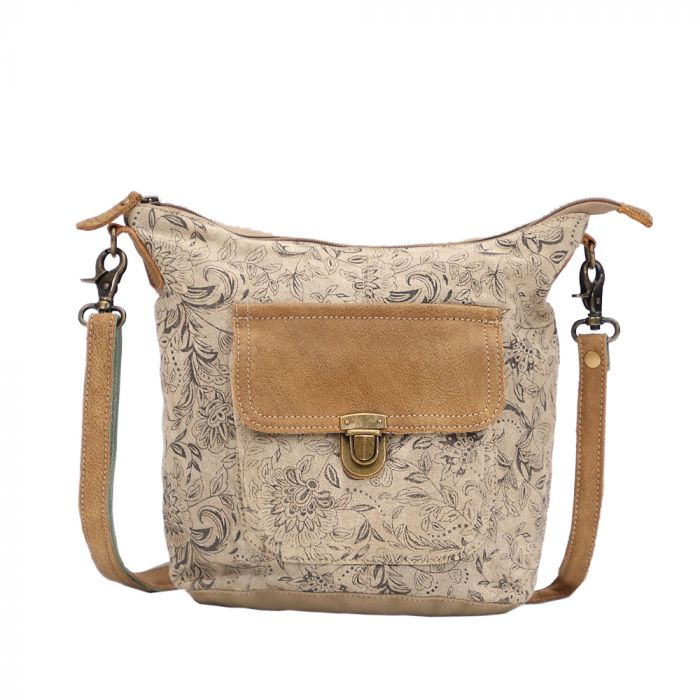 MYRA DOYEN SHOULDER BAG